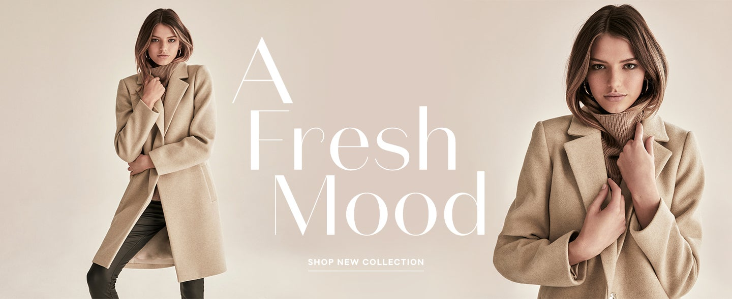 Forever New March New Collection Women's Autumn Fashion