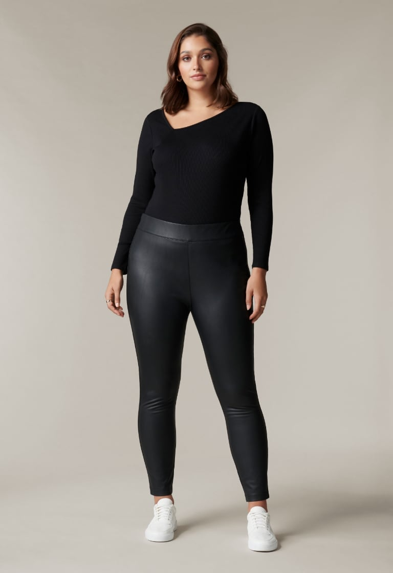Plus size pants and skirts