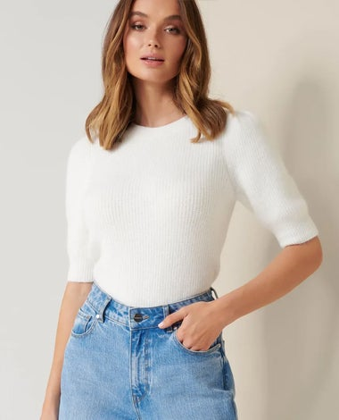 Knit Tops