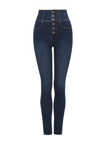 Sophie High-rise Jeans