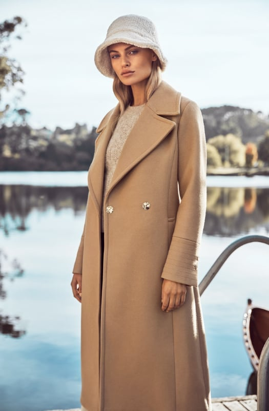 Forever New Women's Jackets & Coats