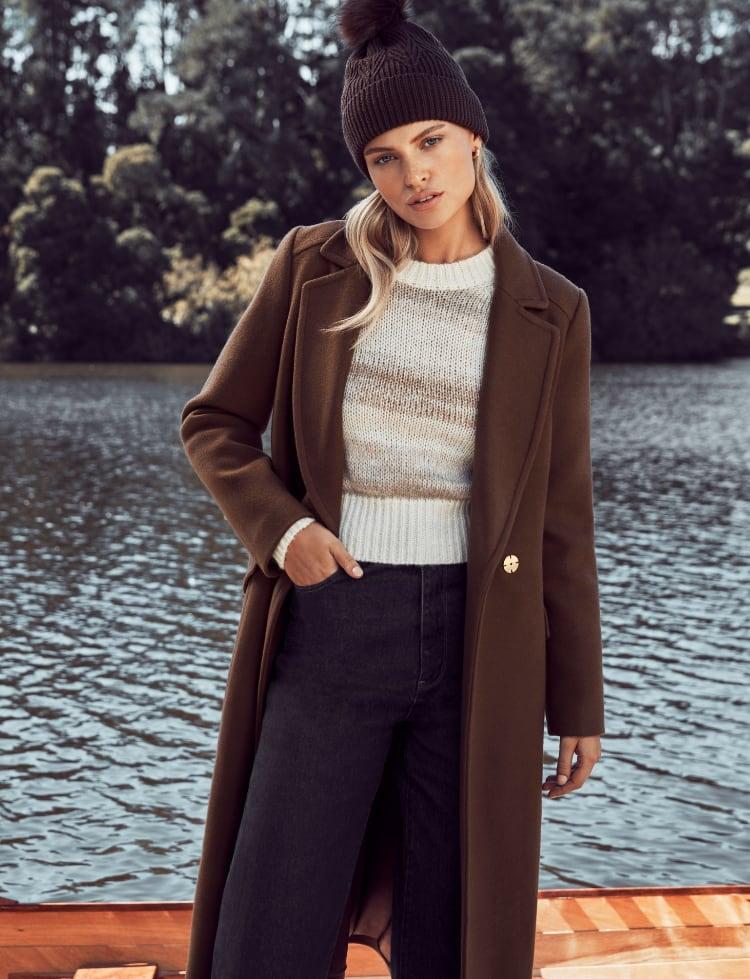 Winter Jacket Coats