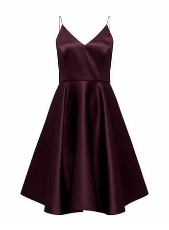 Dixie Mini Prom Dress