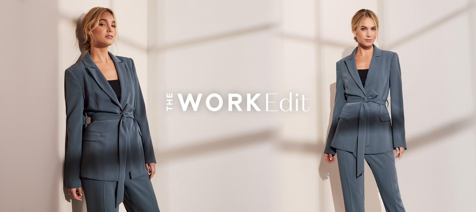 Workwear Edit