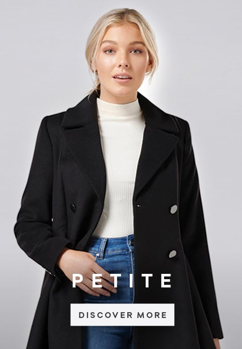 57c39cc0 25% Off* Selected Jackets, Coats, Knitwear, Accessories & Boots ...