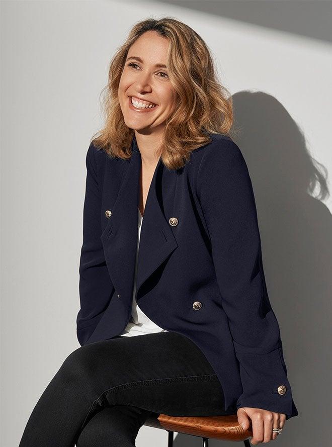 Olivia Ruello