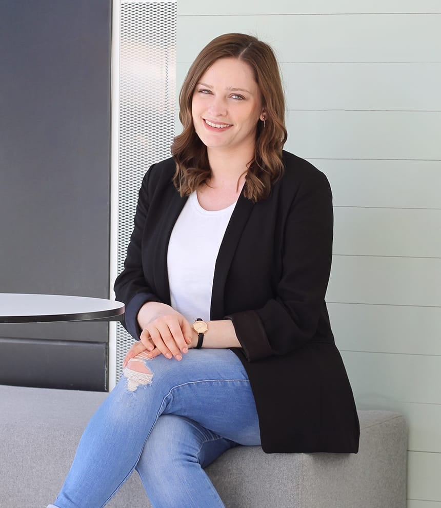 Georgia Pearson